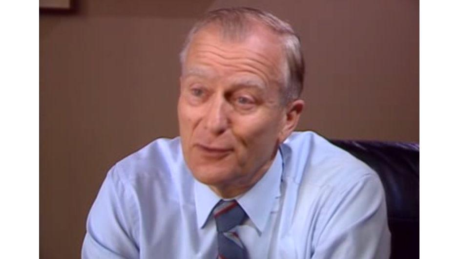 Jim Ellis, civic visionary who led Forward Thrust and the cleanup of Lake Washington, dead at 98