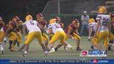VIDEO: 11-8 High School Football Highlights