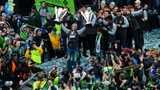 Sounders FC to make community cup tour for MLS Cup trophies