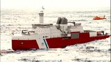 Tonight at 5:30: Seattle to play central role in Arctic security as old icebreakers finally replaced
