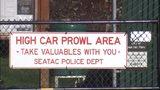 VIDEO: Deputies seeing rise in car break-ins at dog parks