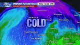 VIDEO: Lowland snow forecasts for Thanksgiving premature