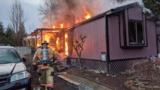 Courtesy: Cowlitz 2 Fire and Rescue