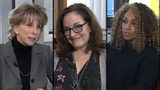 VIDEO: Three women shaping future of law enforcement In Washington