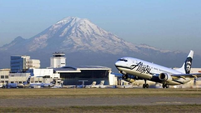 Communities near Sea-Tac Airport exposed to unique mix of air pollution, UW study finds