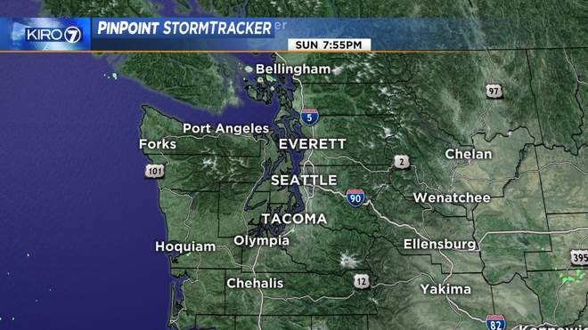 StormTracker Doppler