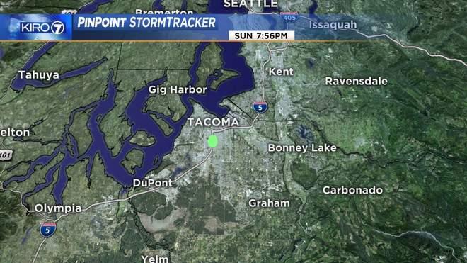 Tacoma Doppler