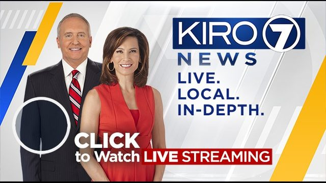 KIRO 7 TV Schedule | KIRO-TV